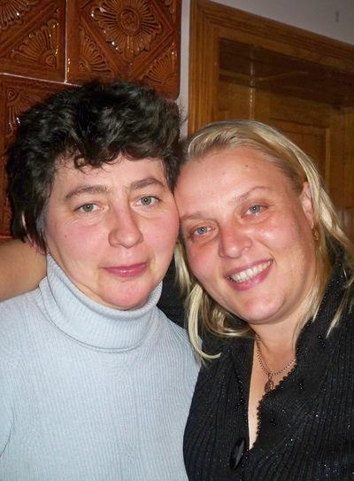 Катерина Заброварна, 21 февраля 1973, Кострома, id203673638