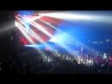 The Prodigy - Smack My Bitch Up (Live in Ekaterinburg 2018)