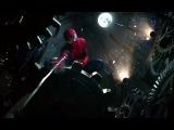 Третий трейлер фильма «Новый Человек-паук: Высокое напряжение/The Amazing Spider-Man 2»
