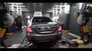 Mercedes-AMG E63s BRABUS B40S-800 GTT Hi flow downpipes