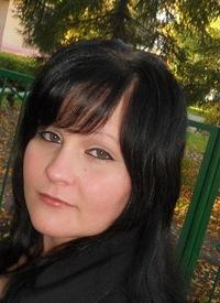 Наталья Емелькина, 19 января , Пенза, id143278577