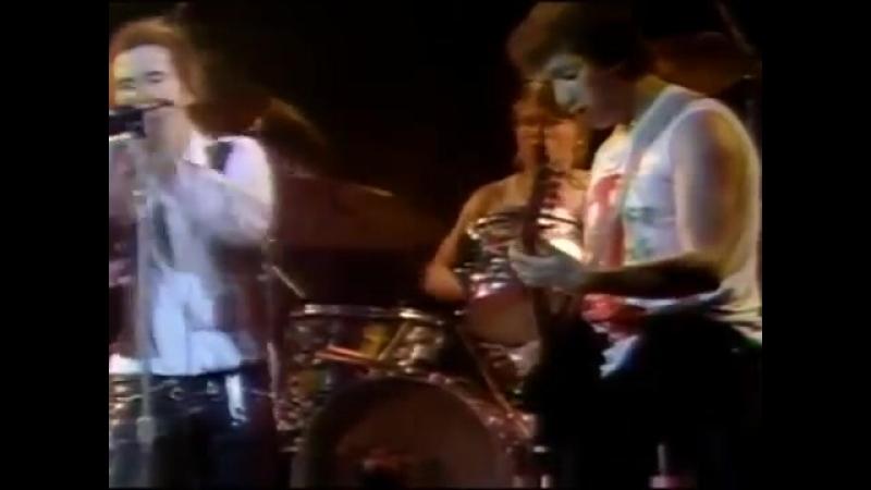 The Sex Pistols - 01-14-78 - Winterland