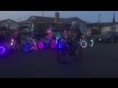 Вело светлячки