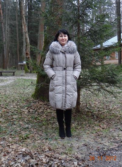 Жанна Галиакберова, 25 сентября 1979, Нижний Новгород, id193216587