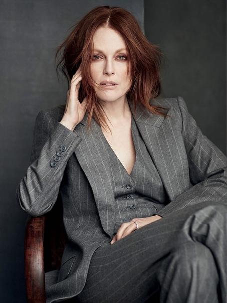 Джулианна Мур The Rae, Февраль 2019