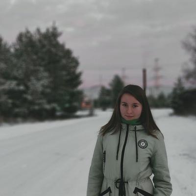 Милена Коношонкина