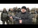 Националист Мосейчук угрожает Рамзану Кадырову: Мы придeм зa тoбoй! . Украина новости.