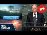 FINAL WARNING PLANET X NIBIRU 3rd Oct 2018, RUSSIA Tell Nibiru will return Earth Move Continents