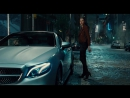 Justice League x Mercedes-Benz- Hard to Resist