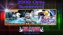 Bleach: Brave souls 2000 Orbs Summons ( Открываем Витрину 🌌 ) | 1