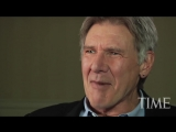 10 Questions for Harrison Ford