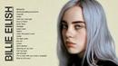 Billie Eilish Greatest Hits - Best Song Of Billie Eilish