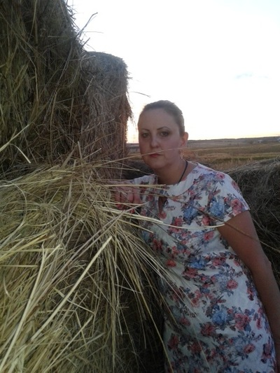 Мария Ширкунова