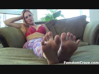 Jolene hexx - jolenes perfect feet -