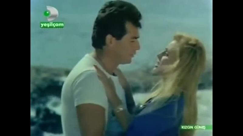 Kızgın Güneş - (1984) – Türk Film