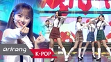 Simply K-Pop LOONA yyxy(