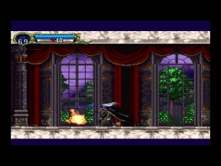 TESTplay: Castlevania: Symphony of the Night.