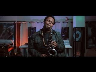 Redbone x Childish Gambino - 5k Thank You! (Ashton Blake Saxophone Cover)