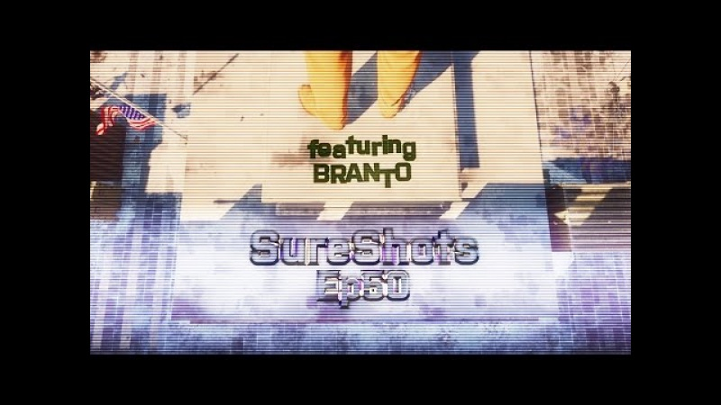 NoVa Branto: SureShots Ep. 50 - A Battlefield 4 Montage by N3MBOT