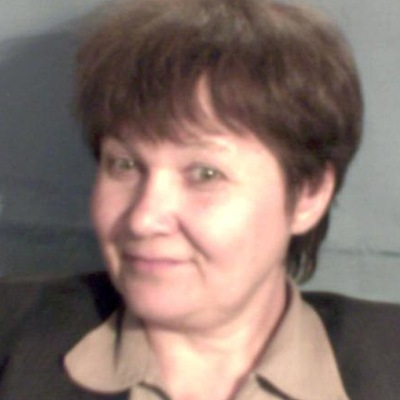 Елена Токмакова, 13 октября 1987, Новосибирск, id136359409