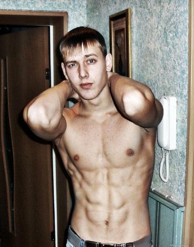 Эрик Ковалев, 23 января 1961, Новосибирск, id197276478