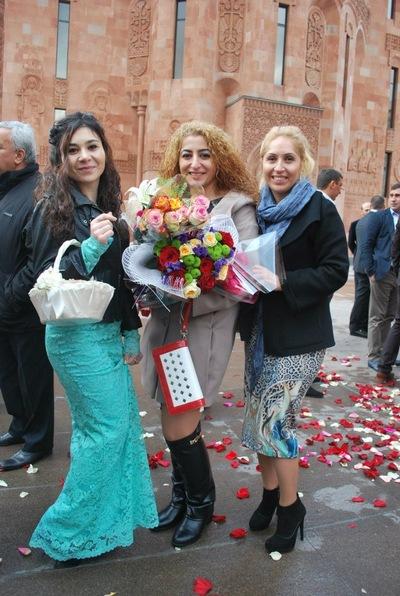 Света Вартапетян, 24 мая , Москва, id159149709