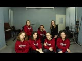«What a Wonderful World!» ( Louis Armstrong a cappella cover)