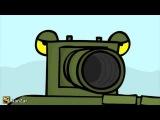 ИГРА WAR THUNDER: Танкомульт - Защитники! - МУЛЬТИК ПРО ТАНКИ
