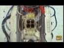 Edelbrock Intake Manifold Dyno Test :: Single Vs Dual Air-Gap Vs Regular