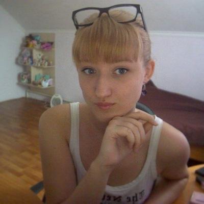 Наталия Горецкая, 26 октября 1997, Улан-Удэ, id84012409