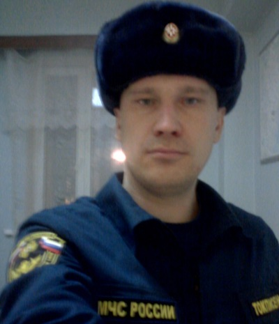 Николай Токписев, 30 июня 1981, Курган, id156849228
