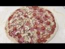 Детская Дача Мореон Мастер класс по приготовлению пиццы