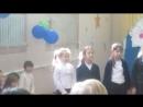день учителя 2 класс МОУ 111 г.Донецка