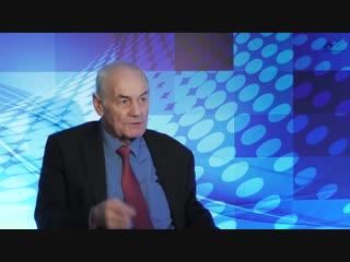 Цивилизационный путь России. Леонид Ивашов.