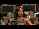 Proms - Anna Netrebko - Meine Lippen sie Kussen so heiss