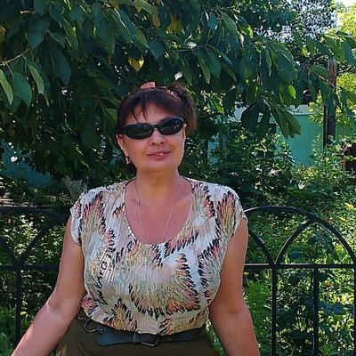 Лариса Дворецкая, 1 июля 1960, Одесса, id48580302
