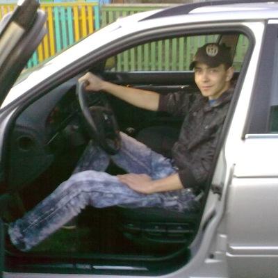 Ромка Григорьев, 11 июня 1993, Дзержинск, id49911014