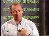 Итоги. Ночной разговор (НТВ, 12.07.1998) Олег Романцев
