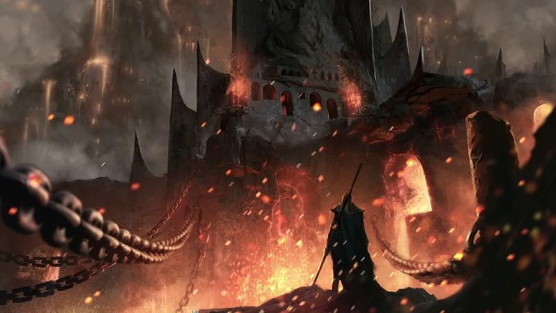 Vikings - Wolves of Midgard. Прохождение. Союз в огне. 25 уровень. Full HD 60 fps