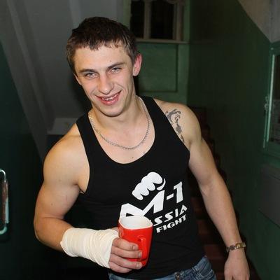 Иван Андреевич, 14 июня , Москва, id26643893