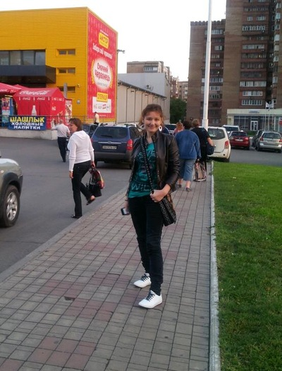 Madina Jamilova, 16 марта 1984, Москва, id223367881