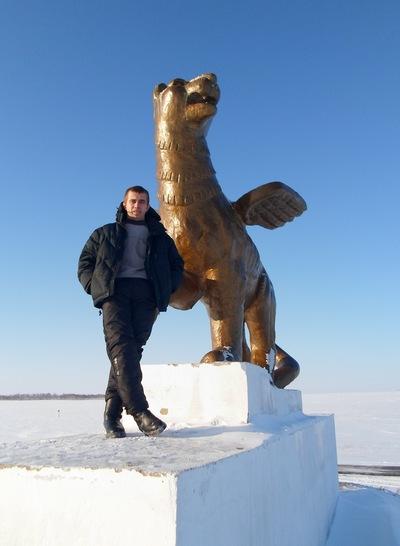 Andrei Timohenko, 18 октября 1989, Новосибирск, id215655347
