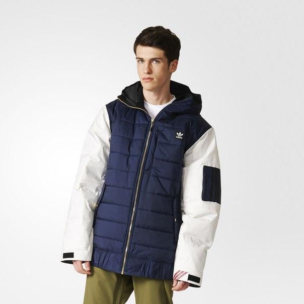 Куртка PPK CLIMAHEAT