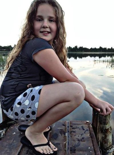 Соня Истарханова, 23 июля , Тула, id220702656