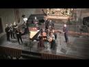 1047 J. S. Bach - Brandenburg Concert in F major nr. 2 BWV 1047 - Capella da Camera Praga