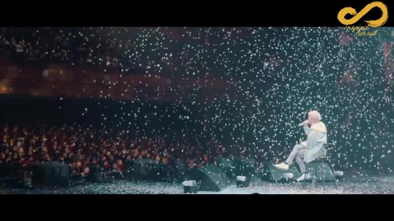 Ким Сонгю (Infinite) - Sorry (Shine Live ver.) [rus sub]