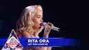 Rita Ora - 'Let you Love Me' (Live at Capital's Jingle Bell Ball 2018)