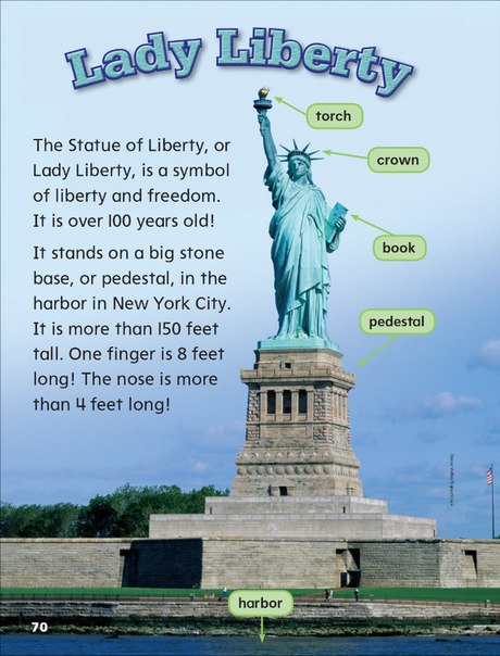 statue of liberty the lost crack