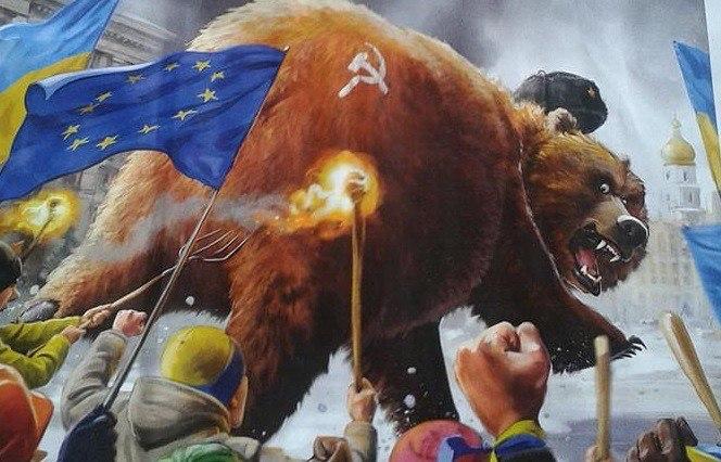 Турчинов: Украина никогда не вернется к постсоветской неоимперии, о которой грезит российское руководство - Цензор.НЕТ 4334