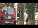 Pepsi Max Dynamo present: Bus Levitation LiveForNow